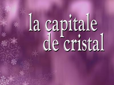 La capitale de cristal