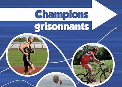 Champions grisonnants