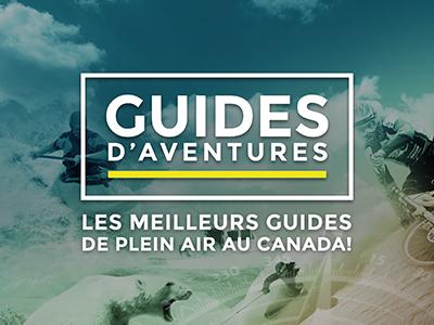 Guides d'aventures