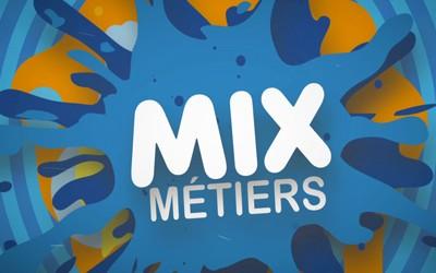 Mix métiers II